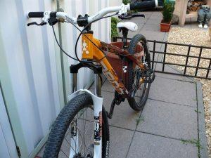 Dirt, Bike, Cube, Flying, Circus